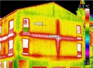 bilan thermique maison trendy audit nergtique logement. Black Bedroom Furniture Sets. Home Design Ideas